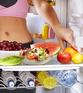 Dieta detox (Foto: Getty Images/Agência)