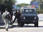 Turquia fecha centros em Beirute após sequestro de pilotos