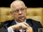 Zavascki diz que cabe ao Senado decidir (Fellipe Sampaio/SCO/STF)