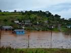 União reconhece situação de emergência no Rio Grande do Sul