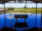 Povo e paisagem do interior da Amazônia são retratados em mostra