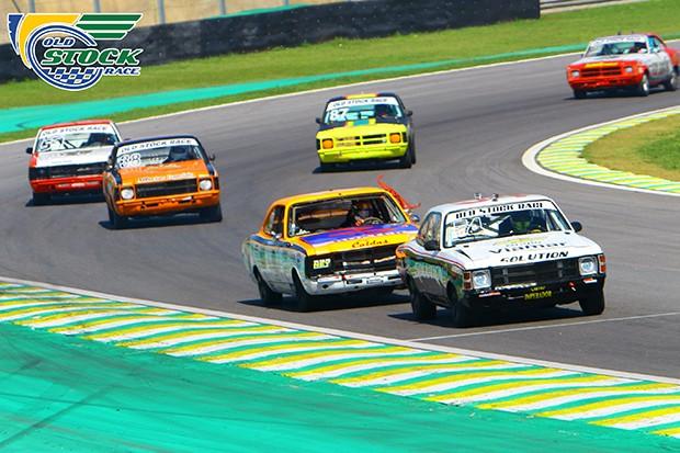 Rafael Lopes #54, Vinicius Pimentel #38, Rodrigo Helal #113, Pedro Pimenta #51, Edson Souza #28 e Luiz Carlos Zappelini #87 (Foto: Humberto Silva/OSR)