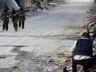 Inspetores fizeram progressos animadores na Síria, diz ONU