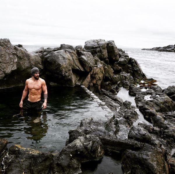 Jason Momoa (Foto: Reprodução/Instagram)