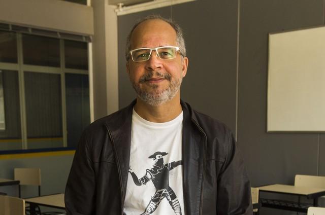 Emanuel Jacobina (Foto: João Miguel Júnior/ TV Globo)