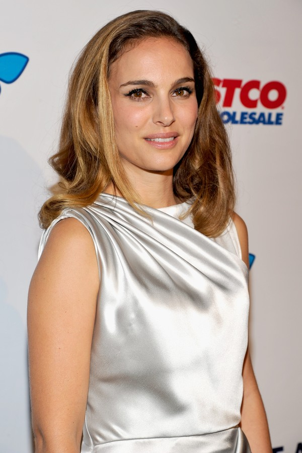 Natalie Portman - Lauren Brown (Foto: Getty Images)