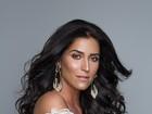 Maria Joana sobre cabelo escuro e hit entre pedidos: 'Me sinto mulherão'