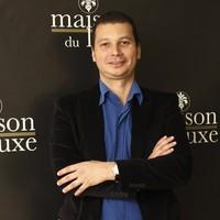 Claudio Diniz, autor e especialista em luxo (Foto: Divulgação)