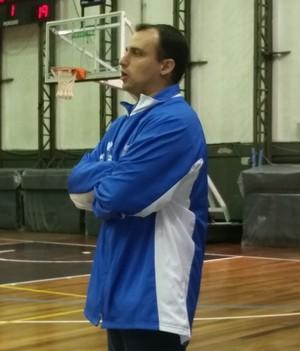 Técnico Macaé Basquete Campeonato Carioca 2016 (Foto: Marcello Pires)