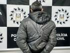 Polícia prende suspeito de estuprar filha de 9 anos em Gravataí, no RS