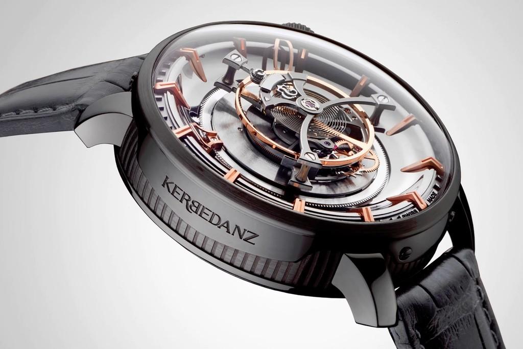 Kerbedanz Maximum, o grandão (Foto: Divulgação)