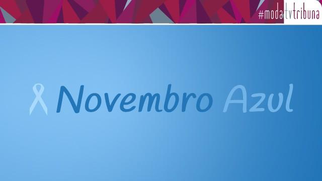 Novembro Azul: uma homenagem do Moda TV Tribuna aos homens (Foto: TV Tribuna)