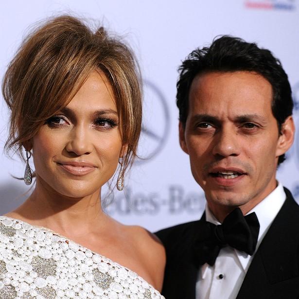 Vale lembrar que, antes de Shannon, Marc Anthony foi casado por quase uma década com a musa Jennifer Lopez. (Foto: Getty Images)