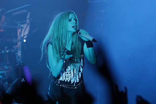 Avril Lavigne (Foto: Getty Images)