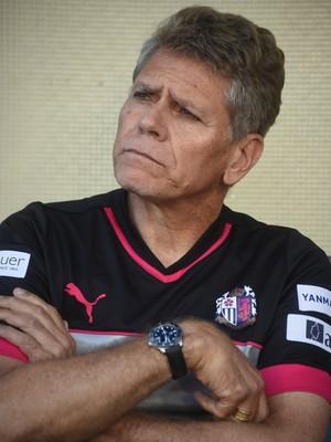 Paulo Autuori Cerezo Osaka (Foto: Getty Images)