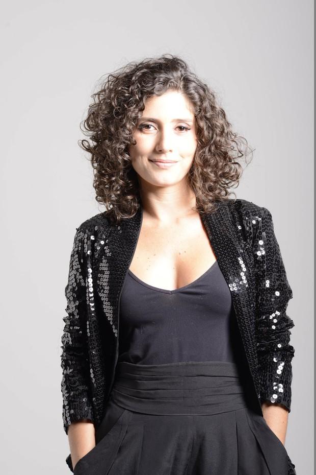 Gabriela Carneiro da Cunha (Foto: Daryan Dornelles/Divulgação)