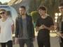 One Direction lança clipe com a participação de Danny DeVito