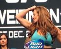 """Miesha Tate compara Carmouche a Ronda: """"Não há aquele drama todo"""""""