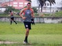 Artilheiro do MAC, Casagrande quer chegar aos 12 gols no Maranhense