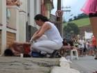 Problemas com bebidas alcoólicas lideram atendimentos em São Luiz, SP