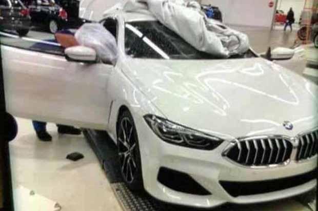 BMW Série 8 (Foto: Bimmerpost)