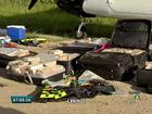 Polícia procura quinto suspeito de transportar droga em avião no Ceará