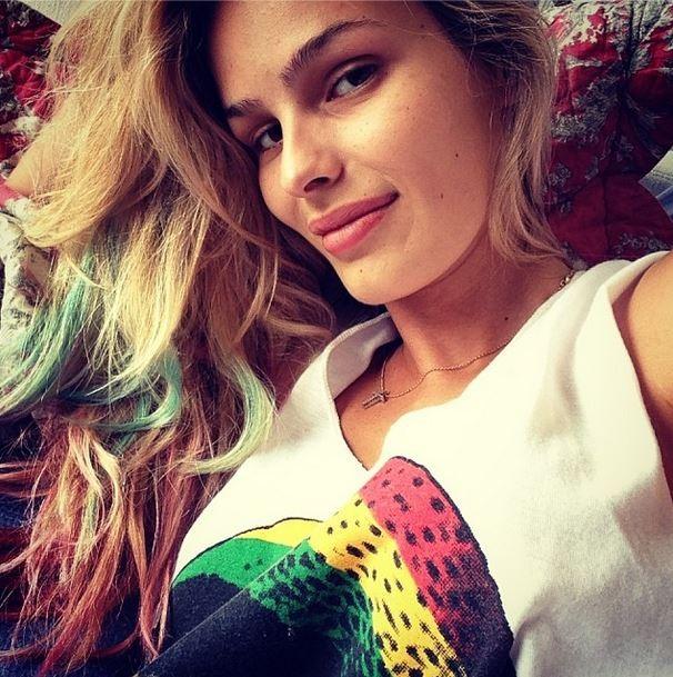 Yasmin Brunet  (Foto: Instagram/Reprodução)