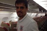 Corinthians viaja ao Paraguai para encarar o Guaraní, pela Libertadores