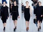 Confira o desfile da Chloé na Semana de Moda de Paris