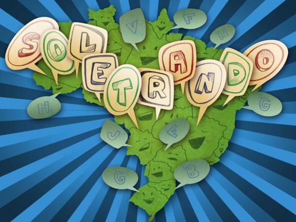 Seletiva regional do Soletrando será realizada na TV Centro América. (Foto: Reprodução/TVCA)