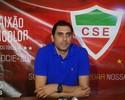 Com a presença de ex-Flamengo, CSE lança projeto para atrair sócio-torcedor
