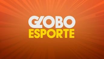 Veja a íntegra do Globo Esporte desta segunda (Divulgação/JEC)