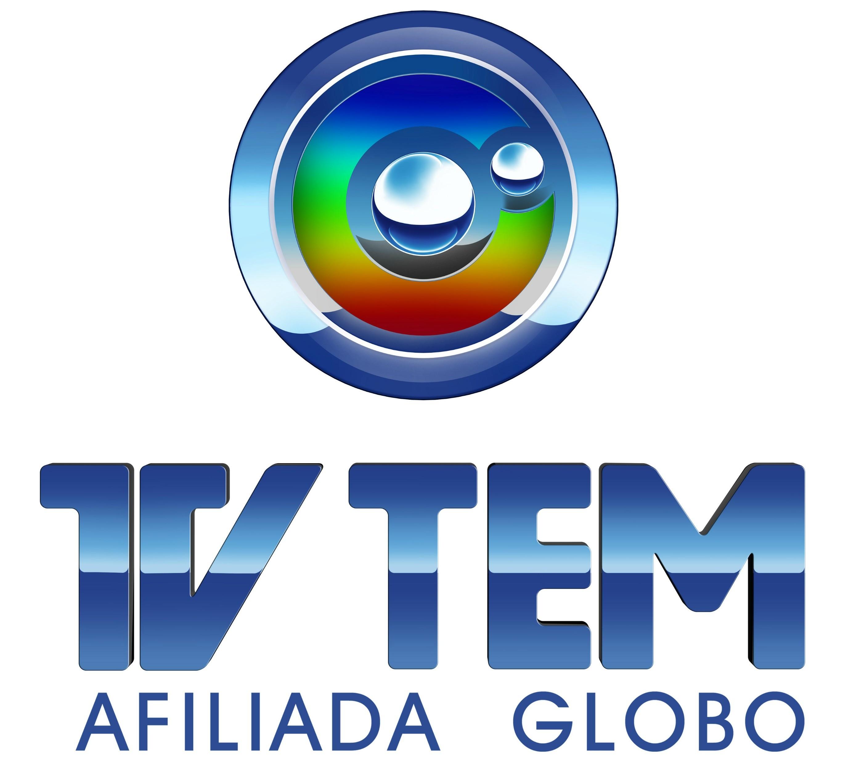 TV TEM Afiliada Globo (Foto: Reprodução/TV TEM)