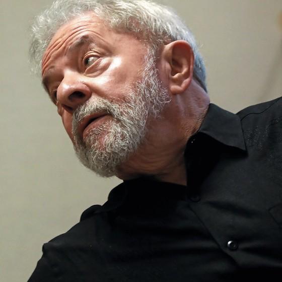 Ex-presidente Lula (Foto: Rodrigo Paiva/Estadão Conteúdo)