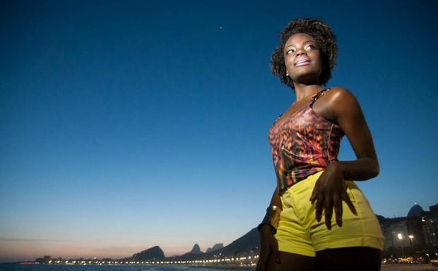 Nayara Justino (Foto: Divulgação/ Paula Jardim)