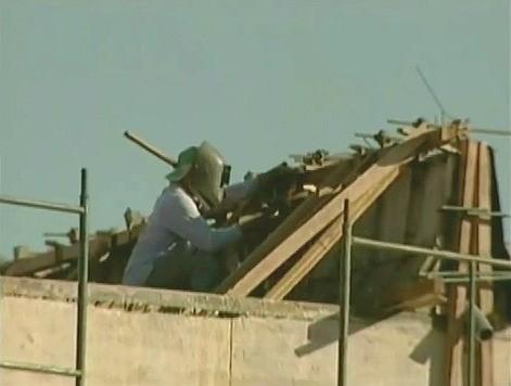 São aproximadamente 40 cursos oferecidos aos trabalhadores (Foto: Amazônia TV)