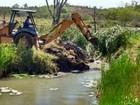 Fazendeiro é autuado por obstruir nascente de rio no Agreste de Alagoas