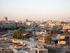 'Dezenas de famílias' saíram do setor sitiado de Aleppo, na Síria