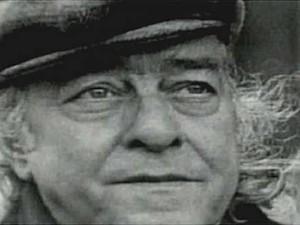 O poeta Vinicius de Moraes (Foto: Rede Globo/Reprodução)