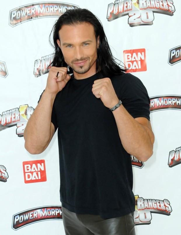 Ricardo Medina Jr (Foto: Getty Images)