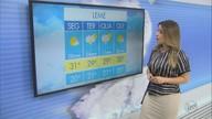 Confira a previsão do tempo para São Carlos e região nesta segunda-feira (19)