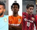 Guia da Liga dos Campeões da Ásia 2016