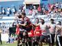 Rio Branco passa pelo Olímpia e fica a um empate das quartas de final na A3