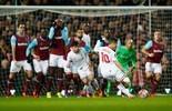 Coutinho marca no retorno, mas Liverpool cai na Copa da Inglaterra (Clive Rose/Getty Images)