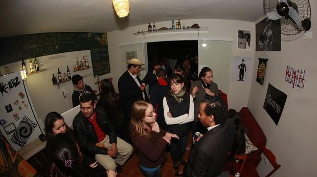 The Hostel Paulista (Foto: divulgao)