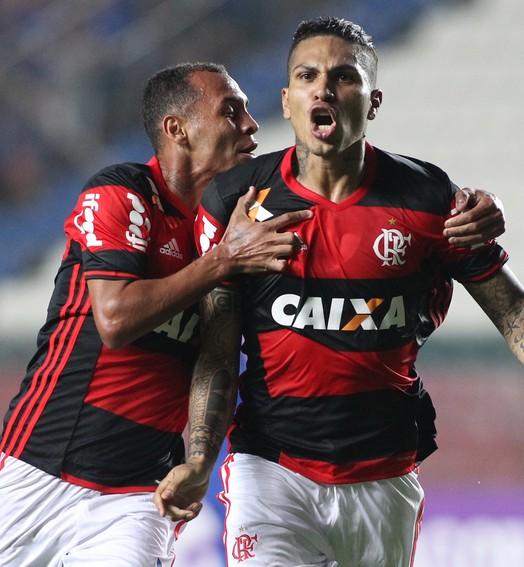 falta algo (Gilvan de Souza/Flamengo)