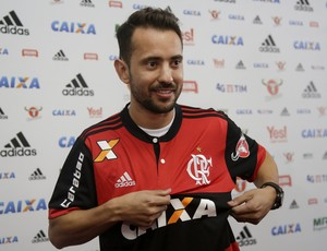 BLOG: O acerto do Flamengo com Éverton Ribeiro
