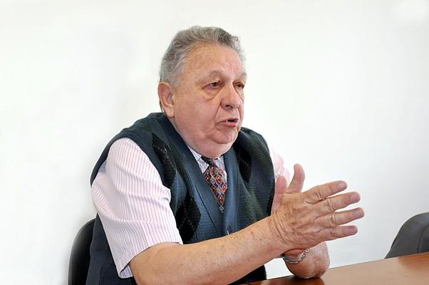 José Tundisi (Foto: Divulgação)