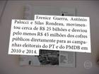 Ex-ministra teria sido operadora de corrupção em Belo Monte, diz IstoÉ