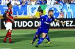 Cruzeiro bate o Atlético-GO em Goiânia e segue na luta por vaga no G-4 (Weimer Carvalho/Light Press)